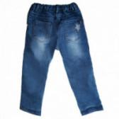 Панталон за бебе момиче Chicco 38747 2