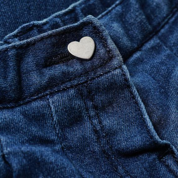 Панталон за бебе момиче Chicco 38748 3