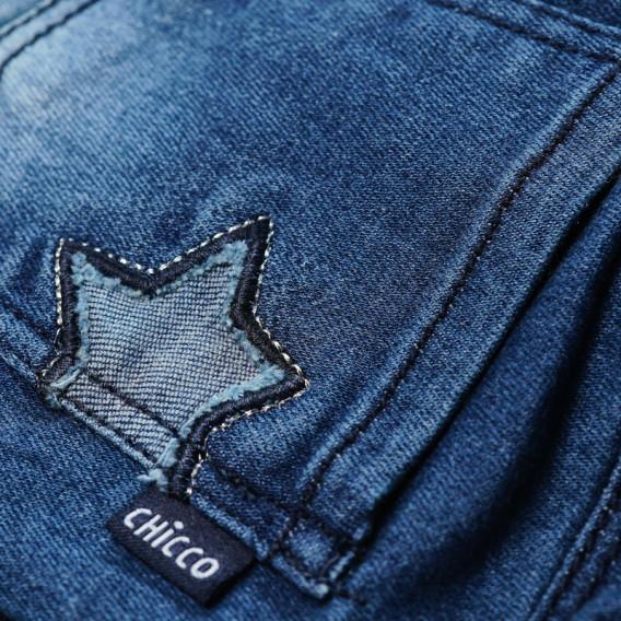 Панталон за бебе момиче Chicco 38749 4