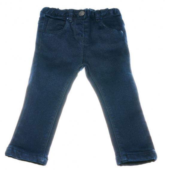 Панталон за бебе момиче Chicco 38759