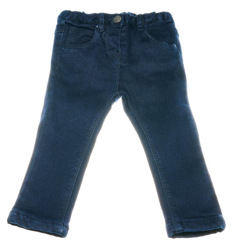 Панталон за бебе момиче  38759