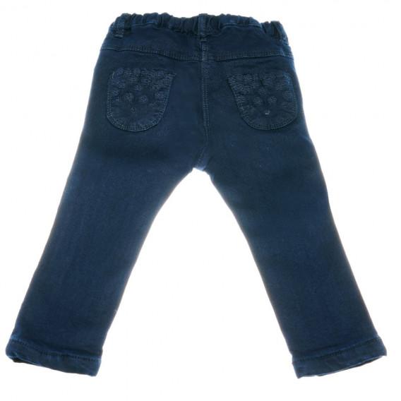 Панталон за бебе момиче Chicco 38760 2