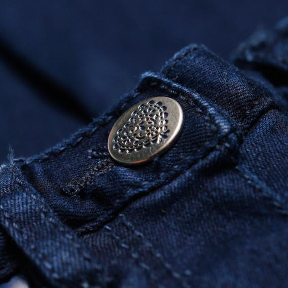 Панталон за бебе момиче Chicco 38761 3