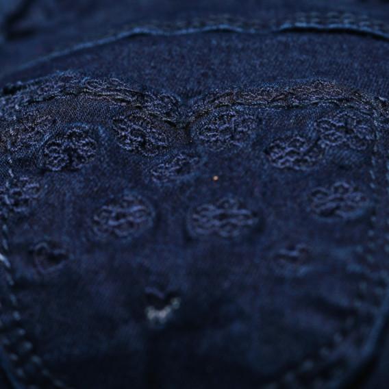 Панталон за бебе момиче Chicco 38762 4