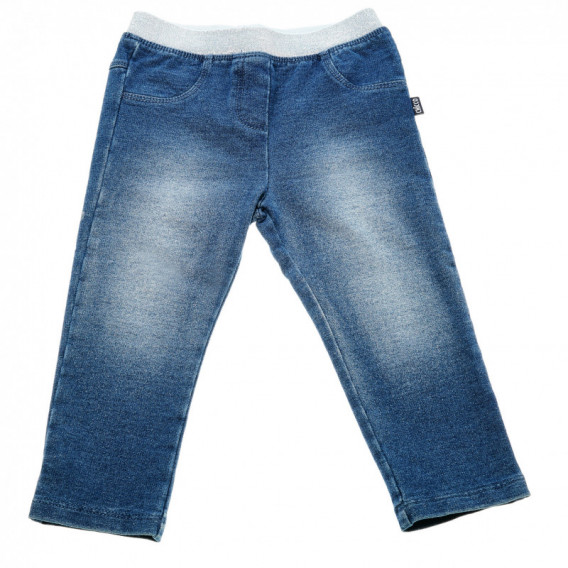 Панталон за бебе момиче Chicco 38769