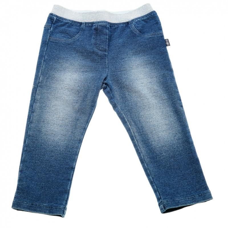 Панталон за бебе момиче  38769