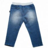 Панталон за бебе момиче Chicco 38770 2