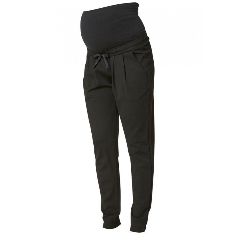 Панталон за бременни с еластичен колан  3895