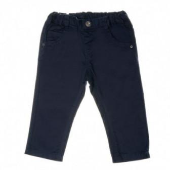 Памучен панталон за бебе момче Chicco 38989