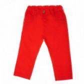 Панталон за бебе момче Chicco 38996