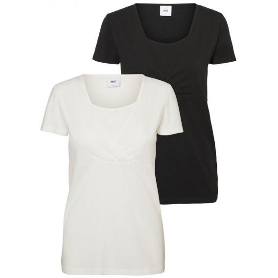 Комплект тениски Mamalicious 3900
