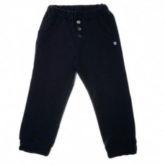 Памучен панталон за бебе момче Chicco 39157