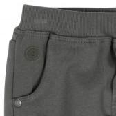 Памучен панталон за бебе момче Boboli 393 3