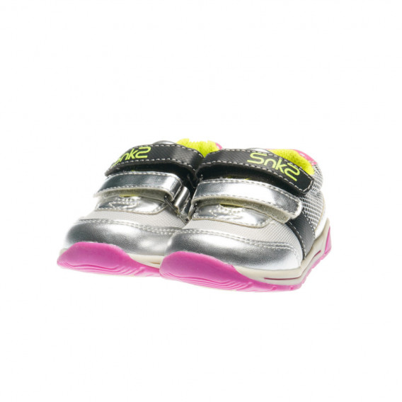 Обувки за бебе за момиче Chicco 39477