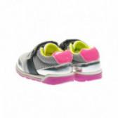 Обувки за бебе за момиче Chicco 39478 2