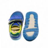 Обувки за бебе момче Chicco 39480 3