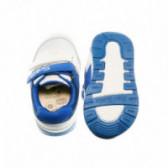 Обувки за бебе момче Chicco 39481 3
