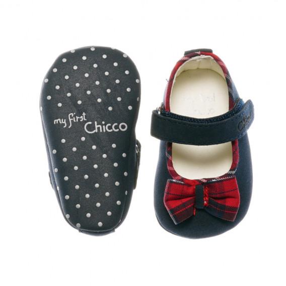 Меки буйки тип балерина за бебе Chicco 39620 3