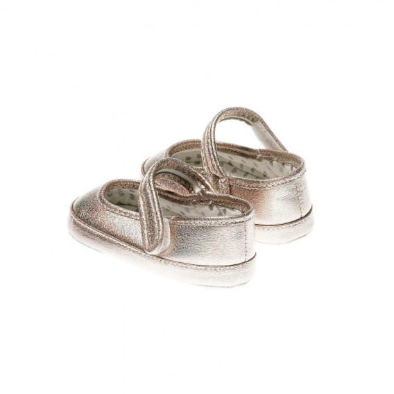Меки буйки тип балерина за бебе Chicco 39622 2
