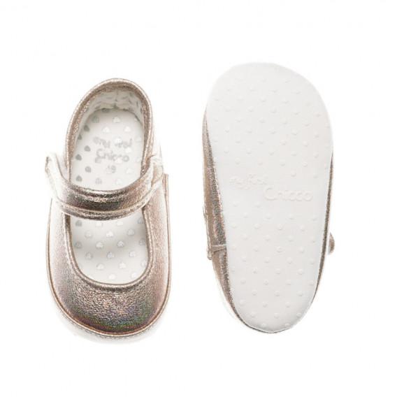 Меки буйки тип балерина за бебе Chicco 39623 3