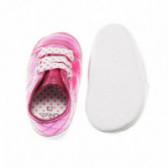 Меки буйки за бебе момиче, розови Chicco 39641 3