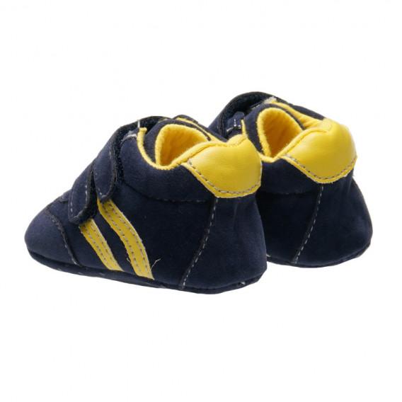 Буйки за бебе момче Chicco 39741 2