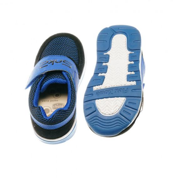 Обувки за бебе момче Chicco 39901 3