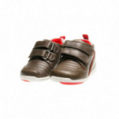 Кожени обувки за бебе момче Chicco 39911