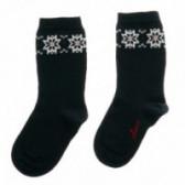 Чорапи за бебе момче Chicco 40258 2