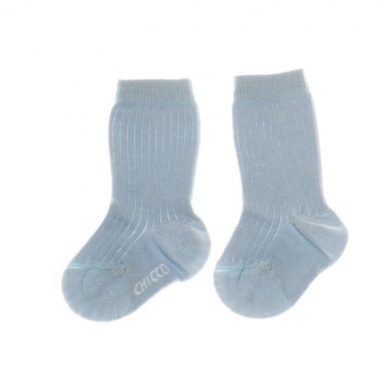 Чорапи за бебе - унисекс Chicco 40305