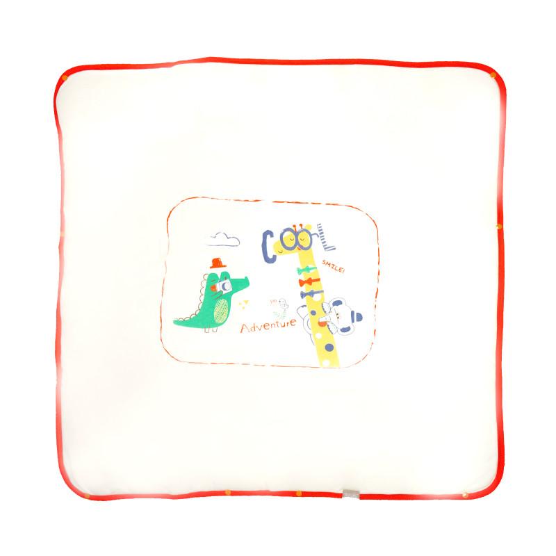 Памучнa пелена за бебе - унисекс  40723
