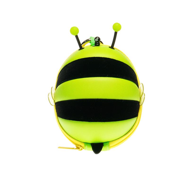 Малка чантичка - пчеличка , зелена  40904