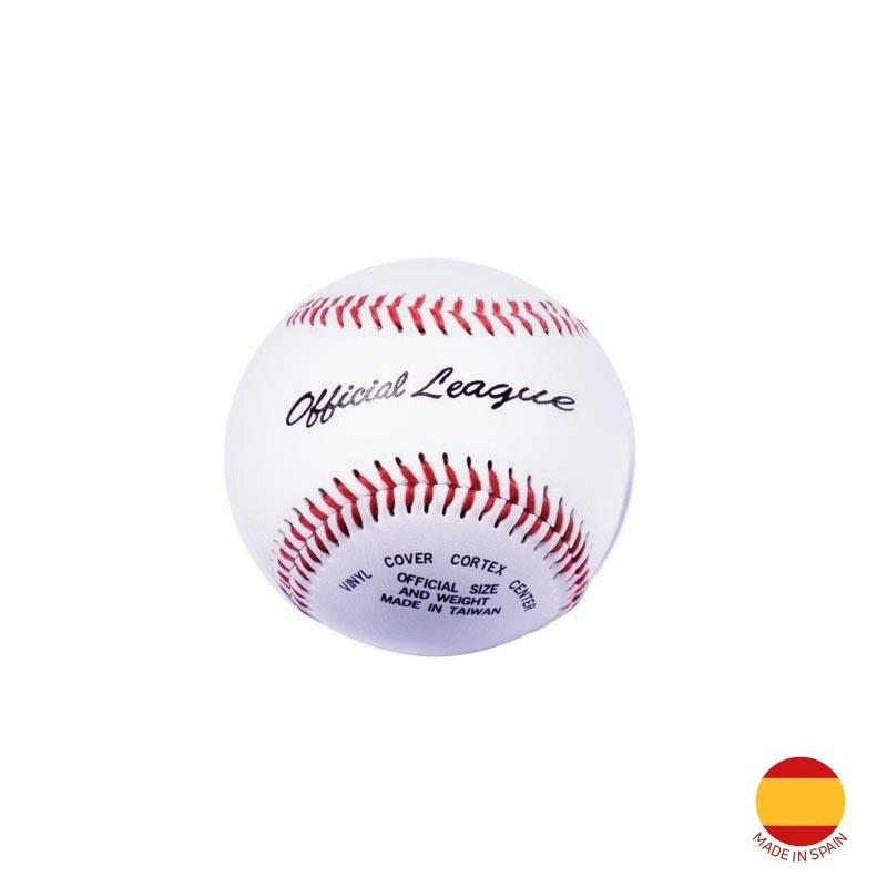Кожена топка за бейзбол  41073
