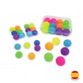 Дрънкаща топка- fantasy, асортимент Amaya 41089