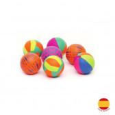 Мека топка- fantasy, асортимент Amaya 41090