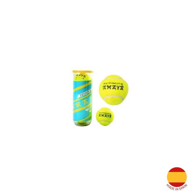 Комплект тенис топки  41091