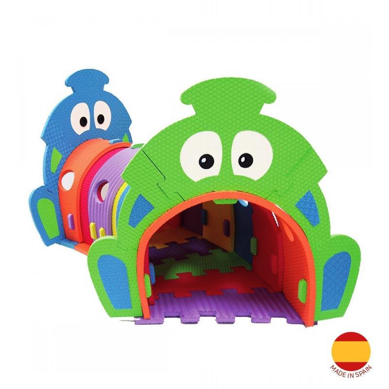 Тунел забавен влак  41093