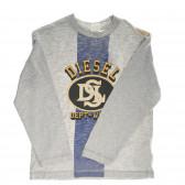 Блуза с дълъг ръкав за момче Diesel 42023
