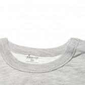 Памучна блуза с дълъг ръкав за бебе момиче Pinokio 42576 4
