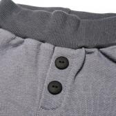 Памучен панталон за бебе момче Pinokio 42583 3