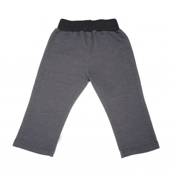 Памучен панталон за бебе момче Pinokio 42585 2