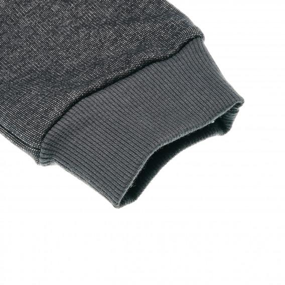 Памучен панталон за бебе момче Pinokio 42690 4