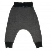 Памучен панталон тип потури за бебе - унисекс Pinokio 43116 4