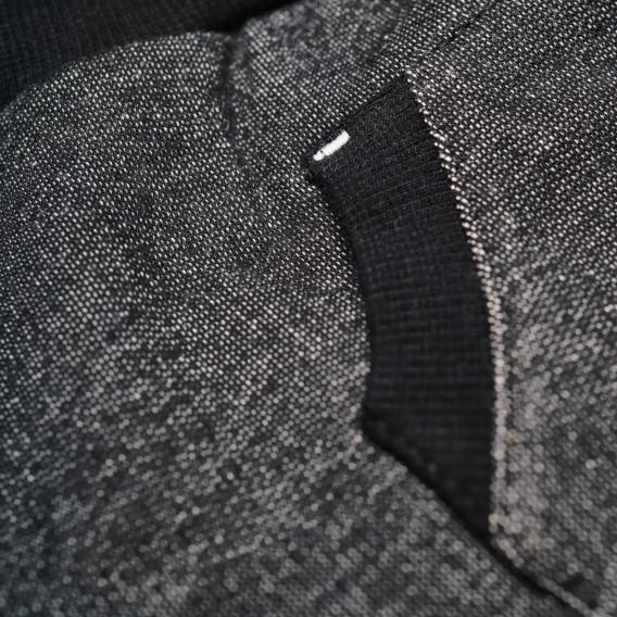 Памучен панталон тип потури за бебе - унисекс Pinokio 43117 6
