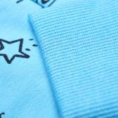 Памучен панталон за бебе момче Pinokio 43277 3