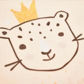 Памучна туника с дълъг ръкав за бебе Pinokio 43395 2