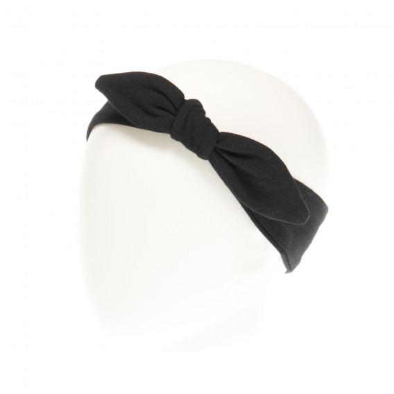 Памучна лента за глава бебе момиче Pinokio 43445 2