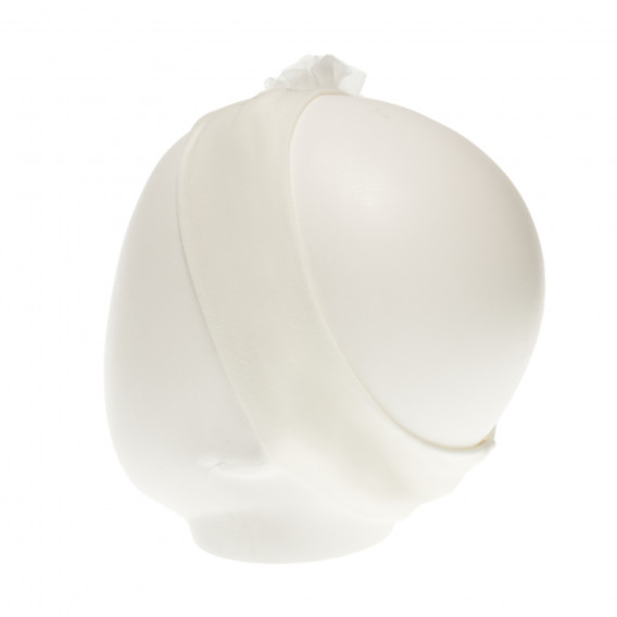 Памучна лента за глава за бебе момиче Pinokio 43627 3