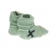 Памучни буйки за бебе Pinokio 43926 4
