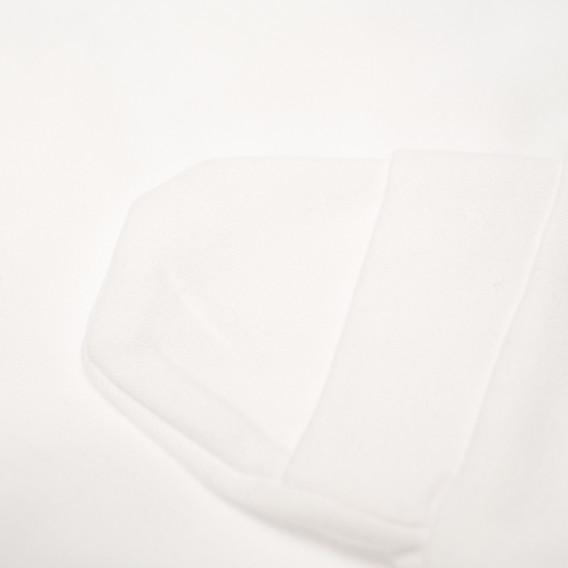 Памучна жилетка с дълъг ръкав за бебе - унисекс Pinokio 44024 3